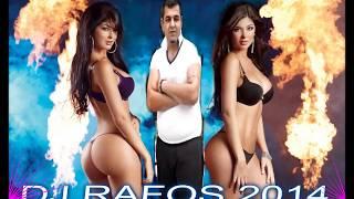 DJ RAFOS ARABIKA 2014