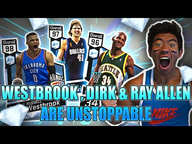 98-ovr-russell-westbrook-dirk-ray-allen-are-unstoppable-nba-2k17-myteam