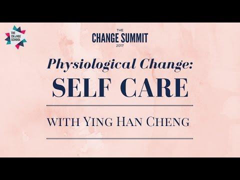 Ying Han Cheng on SELF CARE