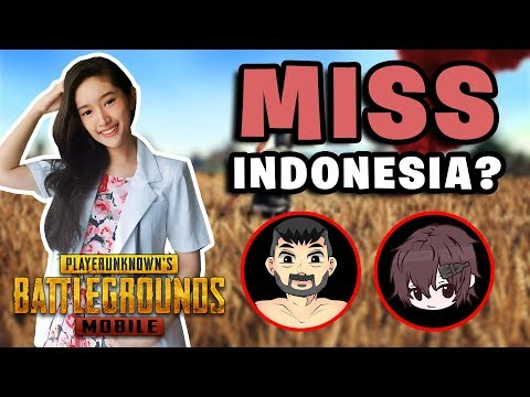 download PUBG INDONESIA - Cimon Miss Indonesia ft. Boyband Garit, MILYHYA, Ivan