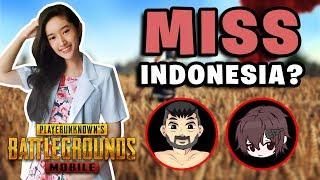 Download PUBG INDONESIA - Cimon Miss Indonesia ft. Boyband Garit, MILYHYA, Ivan Mp3