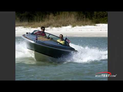 Chris-Craft Silver Bullet 20 Reviews - By BoatTest.com