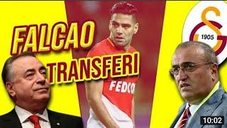 Galatasaray Transfer Hattı 23 Ağustos 2019   Falca