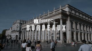 Inseec - Campus Bordeaux