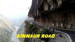 Road Trip to Kinnaur | Shimla To Reckong Peo