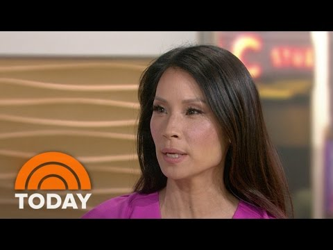 Lucy Liu: 'Every Day Is Just A Miracle' With New Baby Rockwell  TODAY