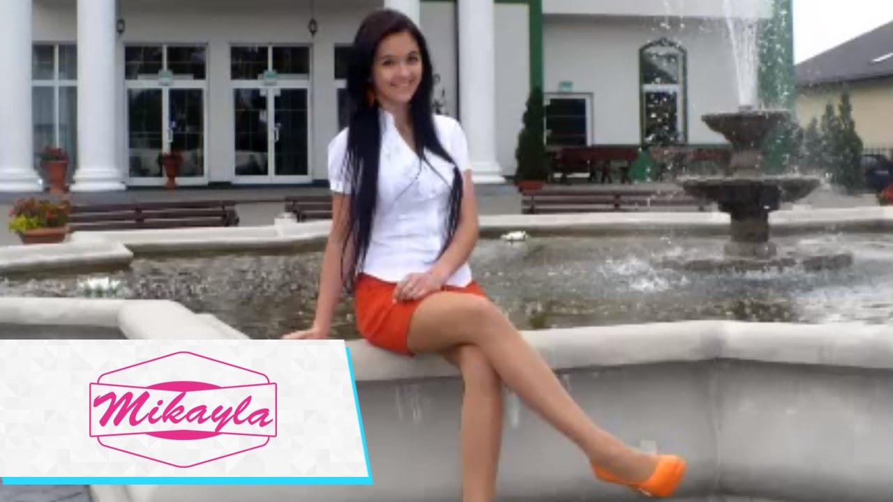 Mikayla - Co za noc (cover Dystans)