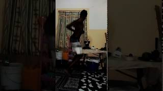 Funny UGALI making style in kenya