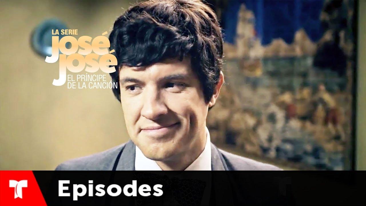 foto de José José - Episode 26 - Telemundo English | Readable