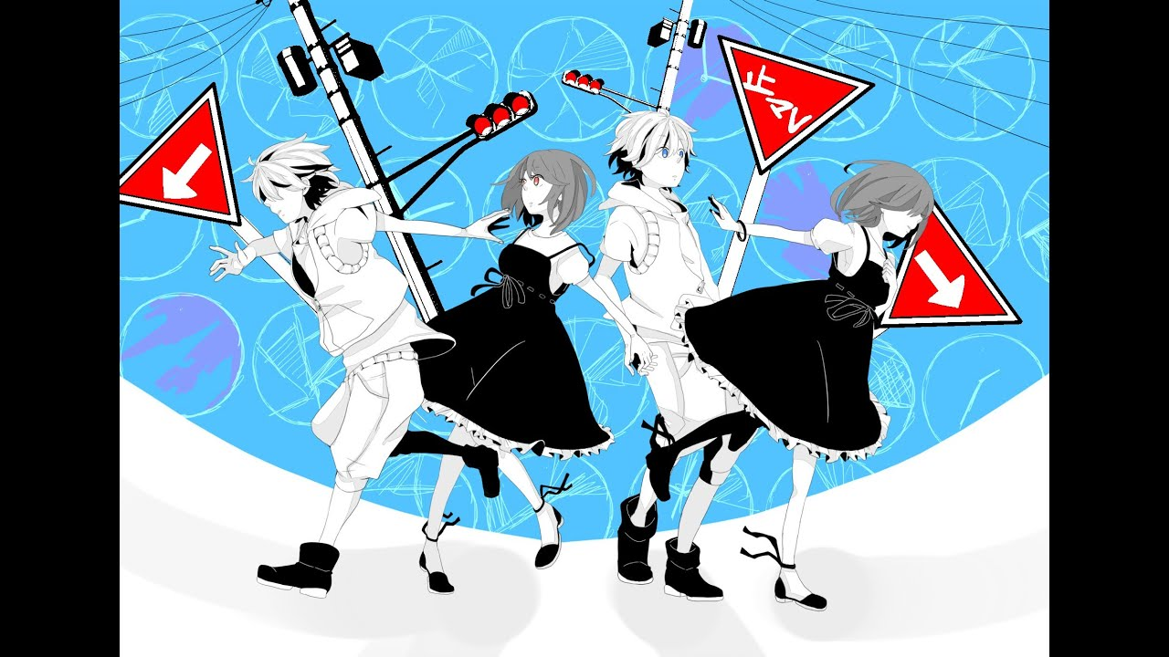 Image result for Kagerou Daze: In a Day's