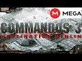 Descargar E instalar Commandos 3: destination berlin GRATIS[Mega]