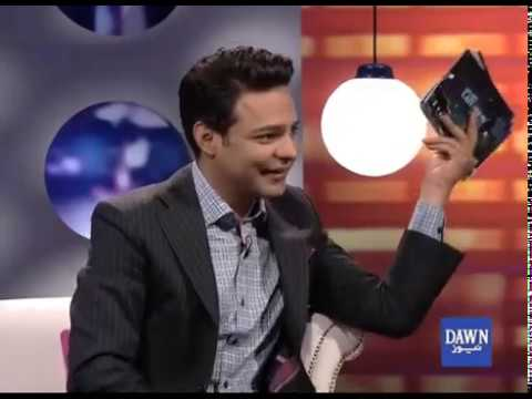 THE LATE LATE SHOW with Ali Saleem - March 26, 2016