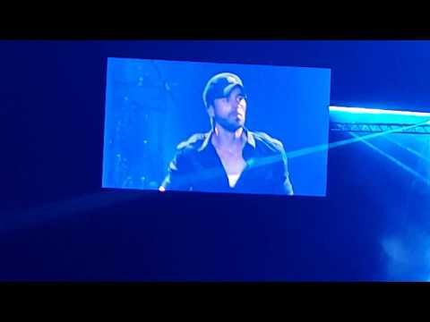 Enrique Iglesias - Subleme La Radio (LIVE) @ Budapest 2018