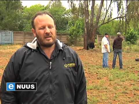 eNuus | New Weapon for Self Defence