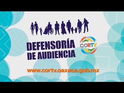 Defensoría de Audiencias CORTV Entrevista (Parte 3 de 3).