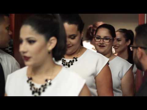 2016 Enactus Puerto Rico- Opening Round Highlight