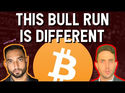 Why THIS Bitcoin Bull Run Is Different? Top Cryptocurrency News With Crypt0