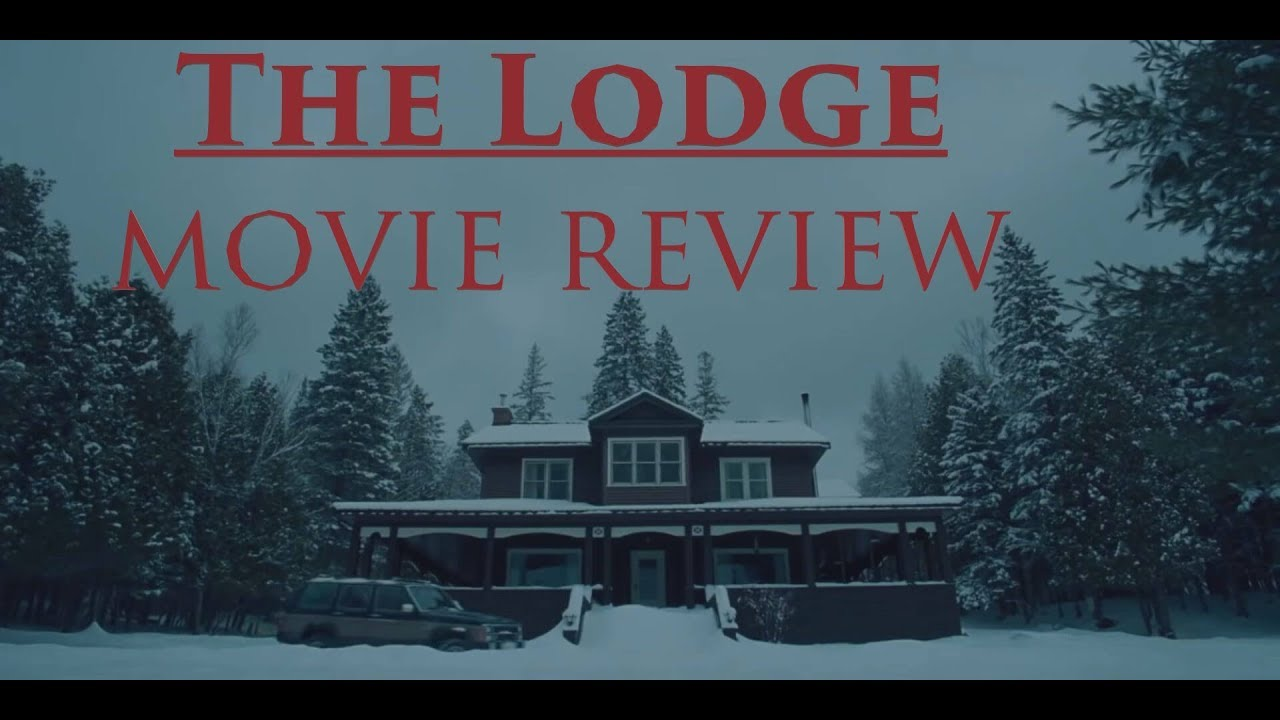 The Lodge Movie Ending Explained: What Happened And What ...