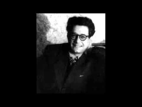 Bach/Galston - Siciliana from BWV 1031- Grigory Ginzburg