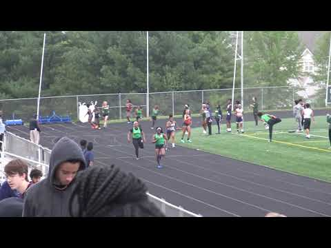 Wilde Lake Girls 4x200's 5 1 19