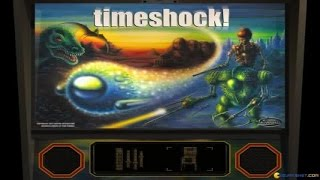 Pro-Pinball: TimeShock! gameplay (PC Game, 1997)