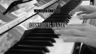 Mumford & Sons - Dustbowl Dance Piano (SHORTENED)