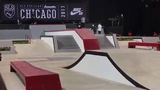 Watch LIVE NOW 👉🏼   Street League CHICAGO 2017