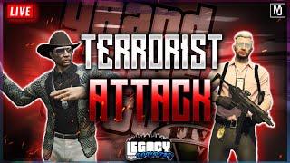 🔴TONY STARK TERROR-ST EVENT BICHU GANG vs POLICE DEPARTMENT AK-47