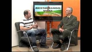 Baixar Restaurando Vidas, Pedro Luiz Nogueira, Pr Elizeu Santos. Igreja Batista do kennedy