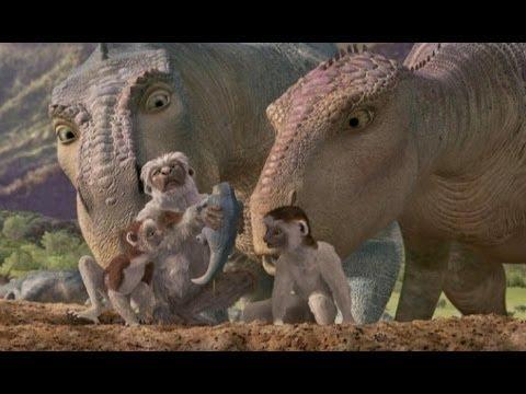 Assistir Dinossauro Desenhos Animados Em Portugues Completos Youtube
