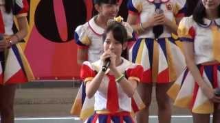 いまさらですが、2014年9月27日の自己紹介動画です 藤村菜月(愛知県)→...