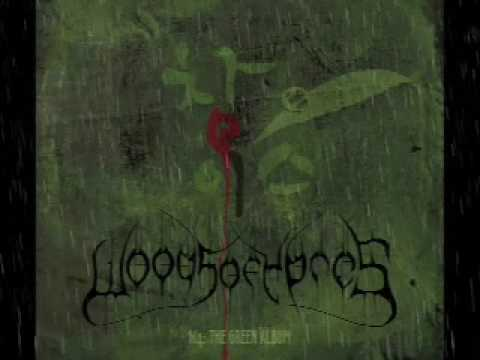 WOODS OF YPRES -