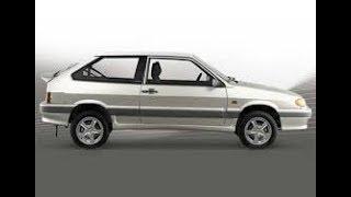 Обзор Лада (ВАЗ) 2113 с 2007 года. Lada Review (VAZ) 2113 since 2007