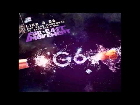 Like A G6 Benassi Style Instrumental Remix