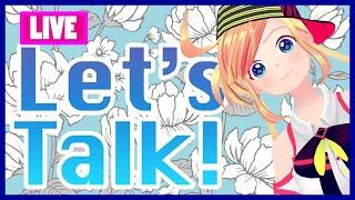 Rin Asobi Talk Session 8/28/20