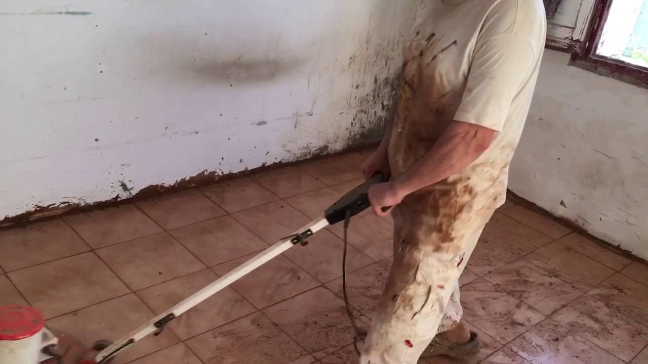 suelo de ceramica