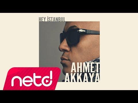 Ahmet Akkaya - Hey İstanbul (Piano Version)