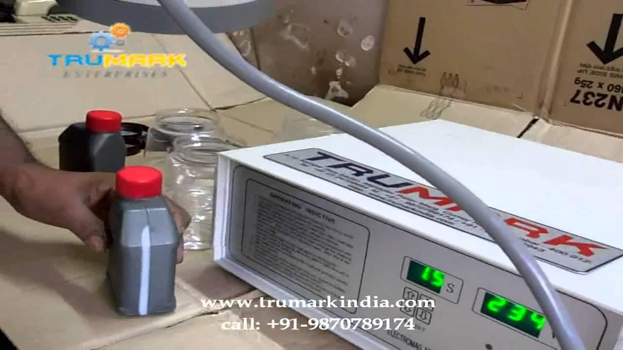 manual induction foil sealer, induction cap sealing machine, wad less foil  sealer