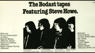 Bodast - I Want You [1968-9 UK]