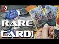 DOUBLE GORN BIG WIN! Winning The Rare Card TWICE at Star Trek Coin Pusher