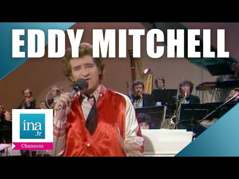 "Eddy Mitchell ""La fille du motel"" (live officiel) 