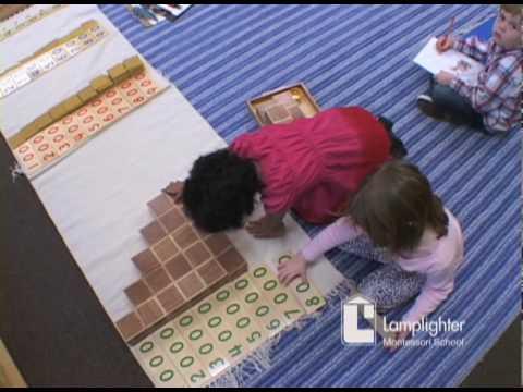 Lamplighter Montessori School :30