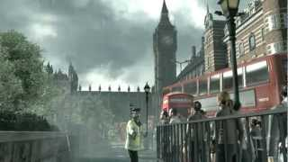 Call of Duty: Modern Warfare 3 - трейлер (RUS)