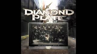 Diamond Plate - At The Mountains of Madness [HD/1080i]