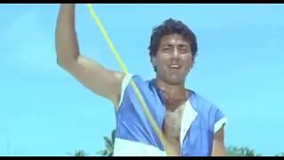 Ocean Indian film 1986  Sunny Deol, Океан, Индия, Санни Деол