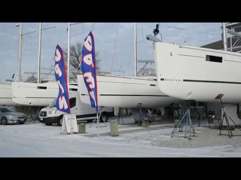 About Annapolis Yacht Sales
