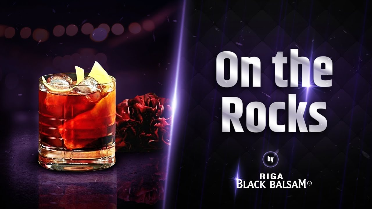 Riga Black Balsam Cocktail Find Your Ideal Cocktail Riga