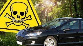My Car's Emissions