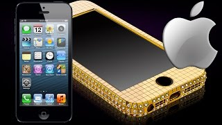 Top 10 Unknown Facts About iPhones