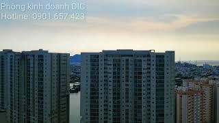Căn hộ Penhouse chung cư Gateway Vũng Tàu - Full view